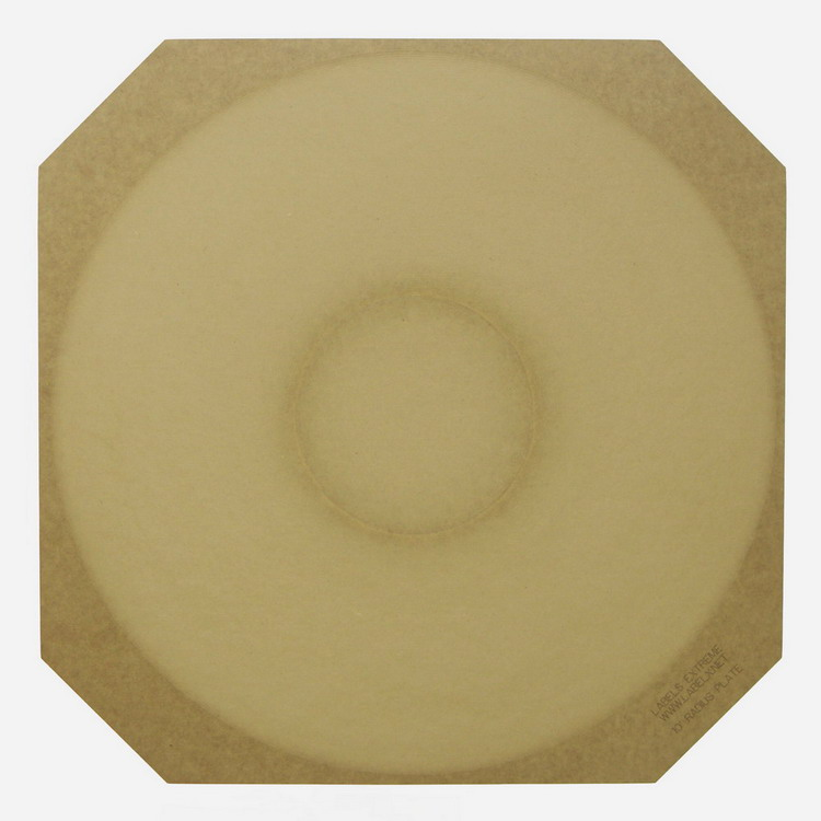 Soundboard Radius Dish (Standard Radius: 10 to 15 Foot)